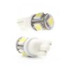 SMD LED Lampe - T10 - 12 Volt - 6500K (weiß)