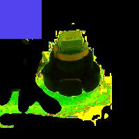 SMD LED Tachobeleuchtung - T3 Sockel - 12 Volt - blau