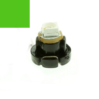 SMD LED Tachobeleuchtung - T3 Sockel - 12 Volt - grün