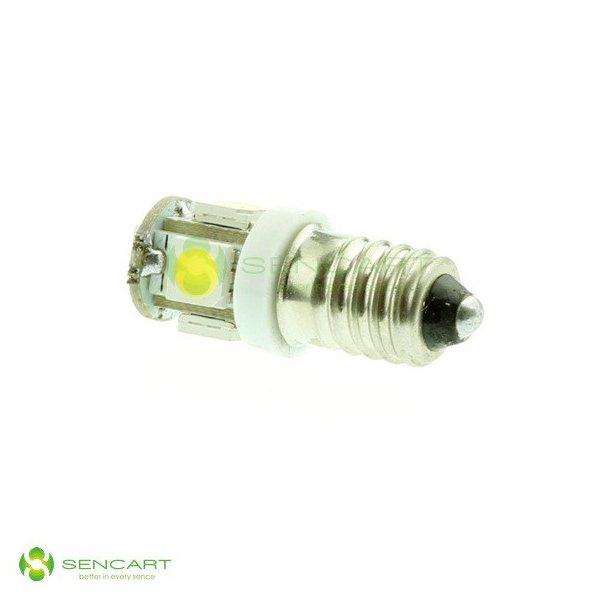 3000kwarmweißE Lampe Smd Led E10 Volt Hack 12 y8nvwN0Om