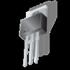 IRFZ 44N - Leistungs N-Channel Mosfet - 55 Volt - 49 Ampere - 5 Stück