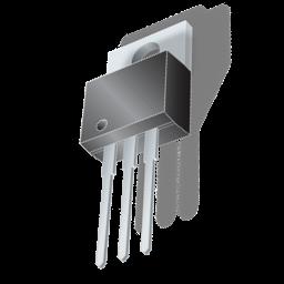 LM 317 - einstellbarer Spannungsregler / Konstantstromquelle - 10 Stück
