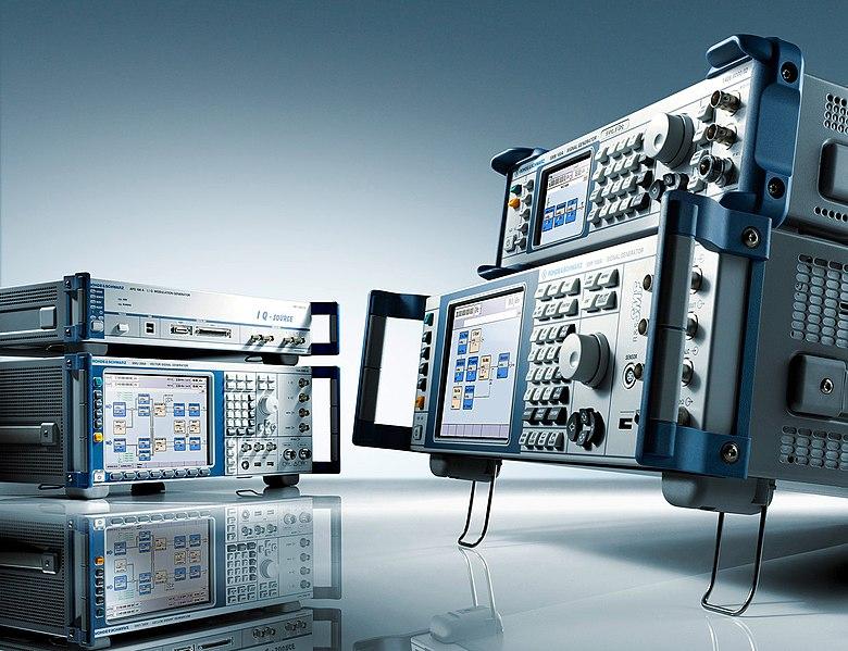Digitale Signalgeneratoren sind wichtige Werkzeuge-