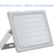 LED-Flutlicht vs. HID-Flutlicht - was ist besser für Außenanlagen geeignet?