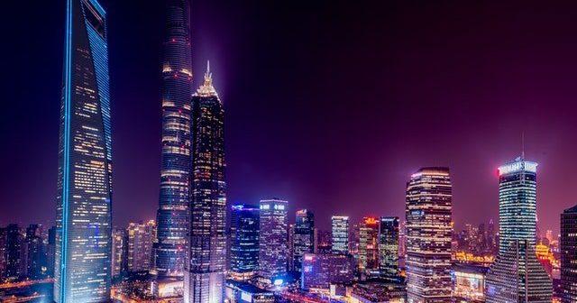Lichtverschmutzung ist vor allem in Städten ein Problem.