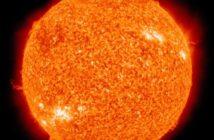 Solarenergie ist die Energie, welche die Sonne zu uns sendet.