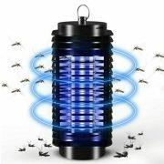 Welche Leuchtmittel ziehen Insekten an?