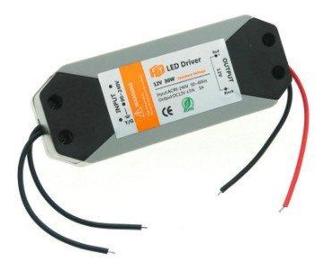LED-Treiber zur Stromversorgung von LEDs.
