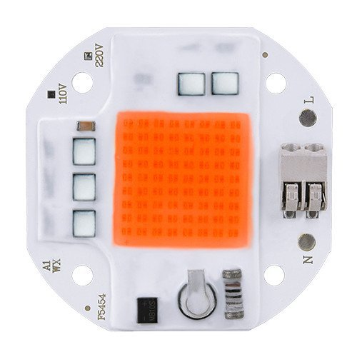 COB LED Grow Light Chip.