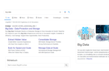 Was ist Big Data? – Eine Definition