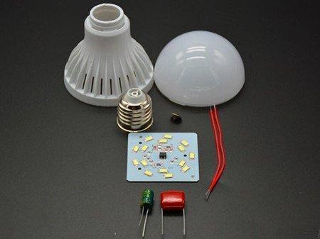 Dimmbare LED-Lampen sind aufgrund ihrer Technik etwas teurer als normale LED Leuchtmittel.
