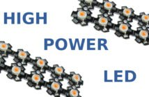 High Power LED – Definition & Funktion