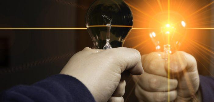 Wieviel Energie sparen LEDs im Vergleich zu anderen Leuchtmitteln?
