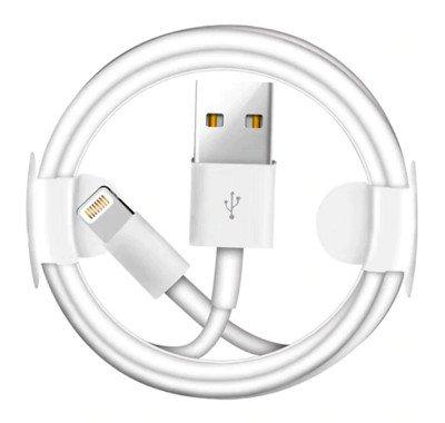 USB-Kabel haben einen geringen Querschnitt.