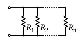 Der Parallel-Widerstands-Rechner.