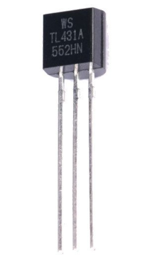 TL431 Sunht-Diode.