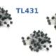 Funktion und Schaltung der TL431 Diode.