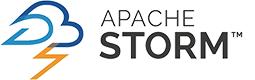 Big Data Software Apache Storm.