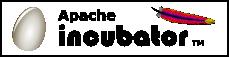 Logo der Big Data Analyse Software Apache SAMOA.