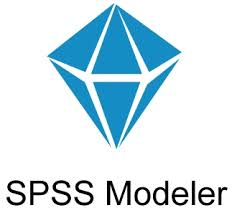 Logo der Big Data Analyse Software IBM SPSS Modeler.