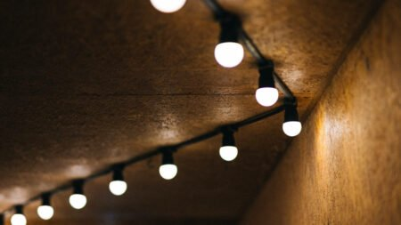 LED-Beleuchtung und ihre Vorteile.