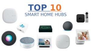 Die 10 besten Smart Home Hubs 2021