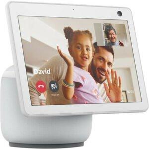 Platz 7 der besten Smart Home Hubs: Amazon Echo Show 10
