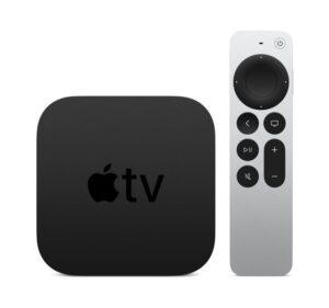 Platz 8 der besten Smart Home Hubs: Apple TV 4K