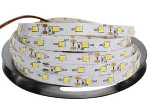 5 Meter weiße LED Streifen