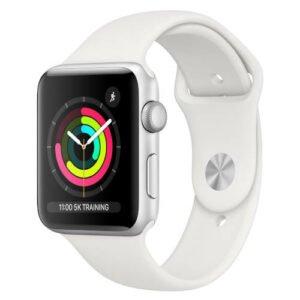 Platz 8 der besten Smartwatches: Apple Watch 3