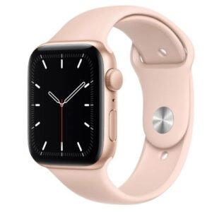 Platz 4 der besten Smartwatches: Apple Watch SE