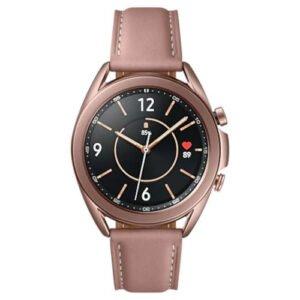 Platz 5 der besten Smartwatches: Samsung Galaxy Watch 3