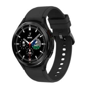 Platz 2 der besten Smartwatches: Samsung Galaxy Watch 4