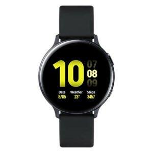 Platz 7 der besten Smartwatches: Samsung Galaxy Watch Active 2